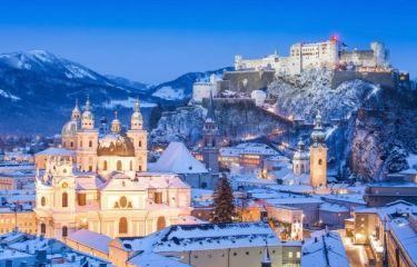 Adventni Salzburg